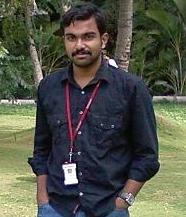 Sujith Krishnan